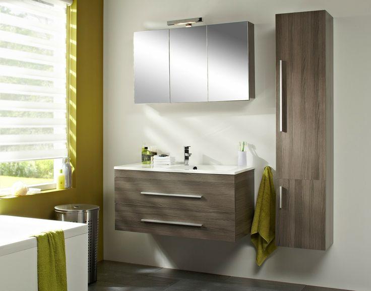 7 best badkamermeubels images on pinterest bathroom for Aparte wastafels
