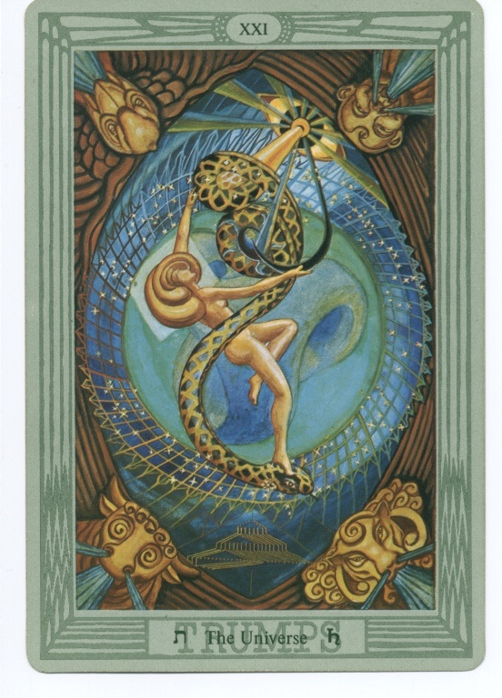 Discover ideas about Aleister Crowley Tarot - br.pinterest.com