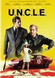 The Man From U.N.C.L.E. [DVD] [Eng/Fre/Spa] [2015]