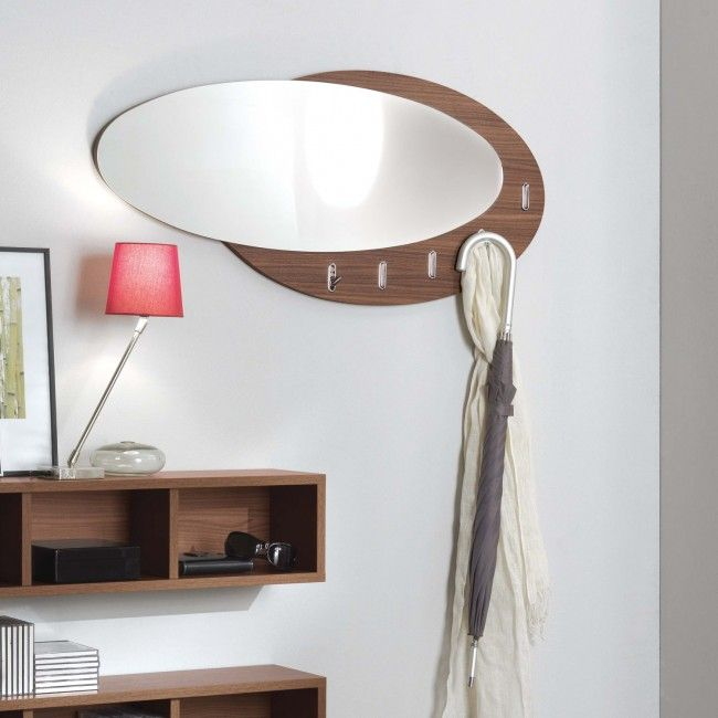 Oltre 25 fantastiche idee su specchio con cornice in legno su pinterest specchio pallet legno - Specchio antichizzato ...