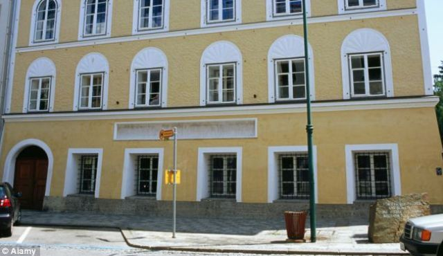Hitler's birthplace. Hitler museum planned for Austrian building where dictator was born. The building in which Adolf Hitler was born will be turned into a museum memorializing the crimes and victims of the German dictator, under a plan currently being discussed by Austrian authorities. The former pub Gasthaus zur Pommer in the small town of Braunau-Am-Inn has been empty for three years. Since the end of World War II, the building has been variously a bank, workshop, library, school and…