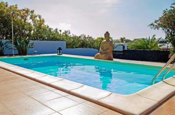 TRAPICOL apartment in Playa Blanca, Lanzarote, Canary islands, Spain.