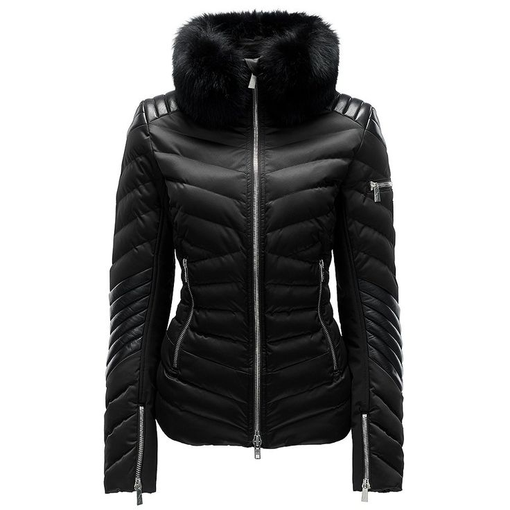 Toni Sailer Clothilde Insulated Ski Jacket (Women's) | Peter Glenn