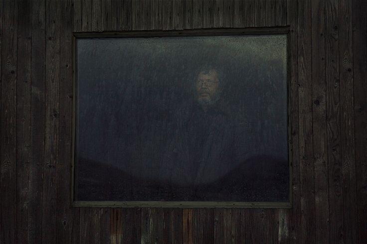 -- Weather man : : Evgenia Arbugaeva