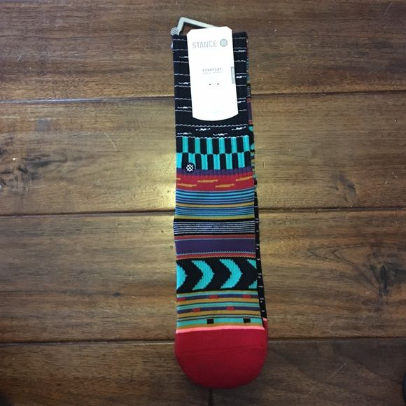 BNWT WOMAN STANCE SOCKS Brand new stances socks! Willing to negotiate! Please make offers Stance Other
