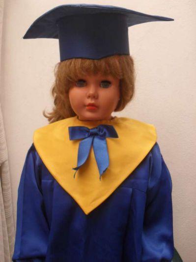 Fotos de togas en alquiler - promocion-graduacion