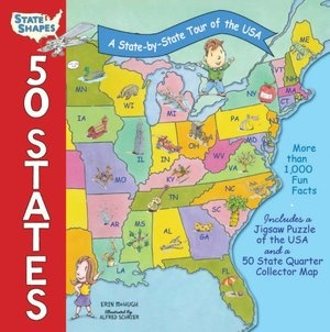 Best Handson Geography Resources Images On Pinterest - First state quarters of the us collectors map
