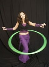 Enjoy the convenience of having your hoop with you anywhere you go! BodyHoops provides travel hula hoops which is the only collapsible hoop that does not require connecting parts, bungee cords or ret aping of any kind. Buy it now for a better result from our website.