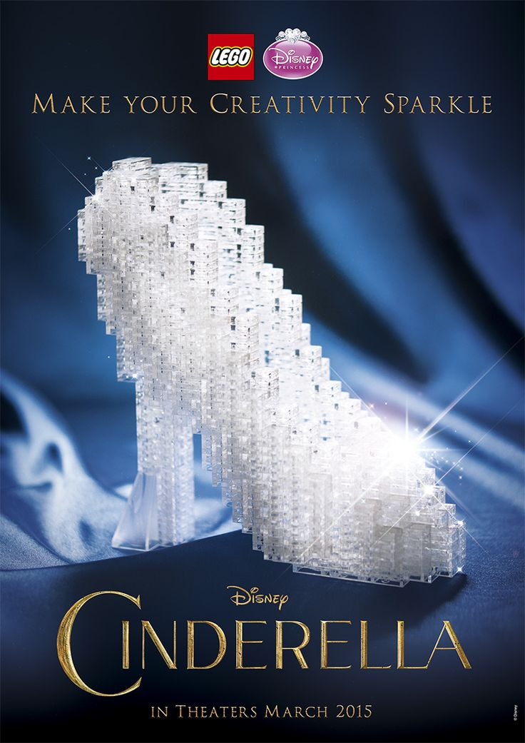 So i totally want this if its real!!!! Vera would want one too...lol how awesome is this Cinderela