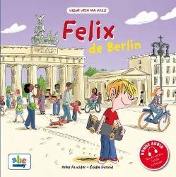 FELIX DE BERLIN- ABC Melody
