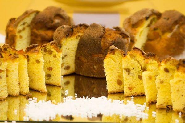 Panettone gluten free inserita da Francesco Favorito