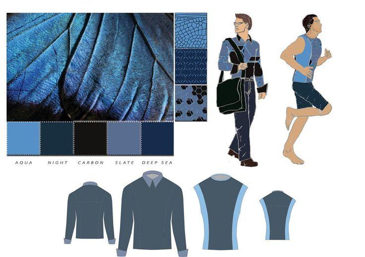 Estudante cria linha de roupas multiúso sustentáveis chamada Recycl3D stylo urbano-1