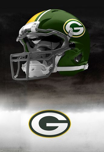 The Packers of Green Bay.