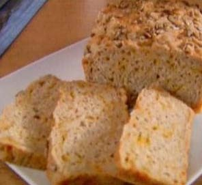91 best alton brown good eats images on pinterest alton brown food network alton brown shares his delicious recipe for cheesy beer bread on his cooking show forumfinder Images