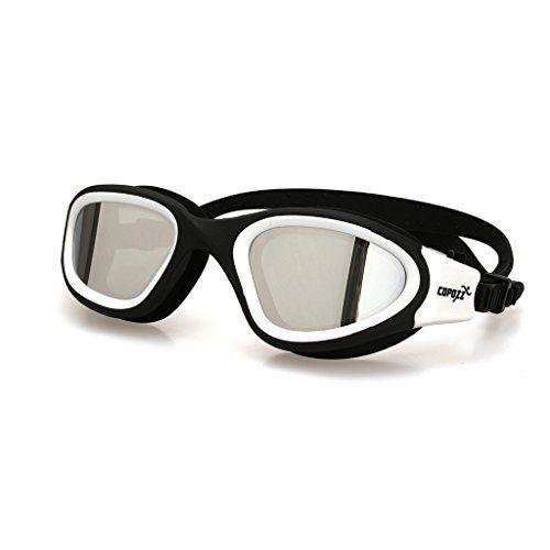 Swim Goggles,Mirrored Swim Goggles By COPOZZ with Multico... http://www.amazon.com/dp/B01DVXFAWA/ref=cm_sw_r_pi_dp_aBCgxb134WHTE