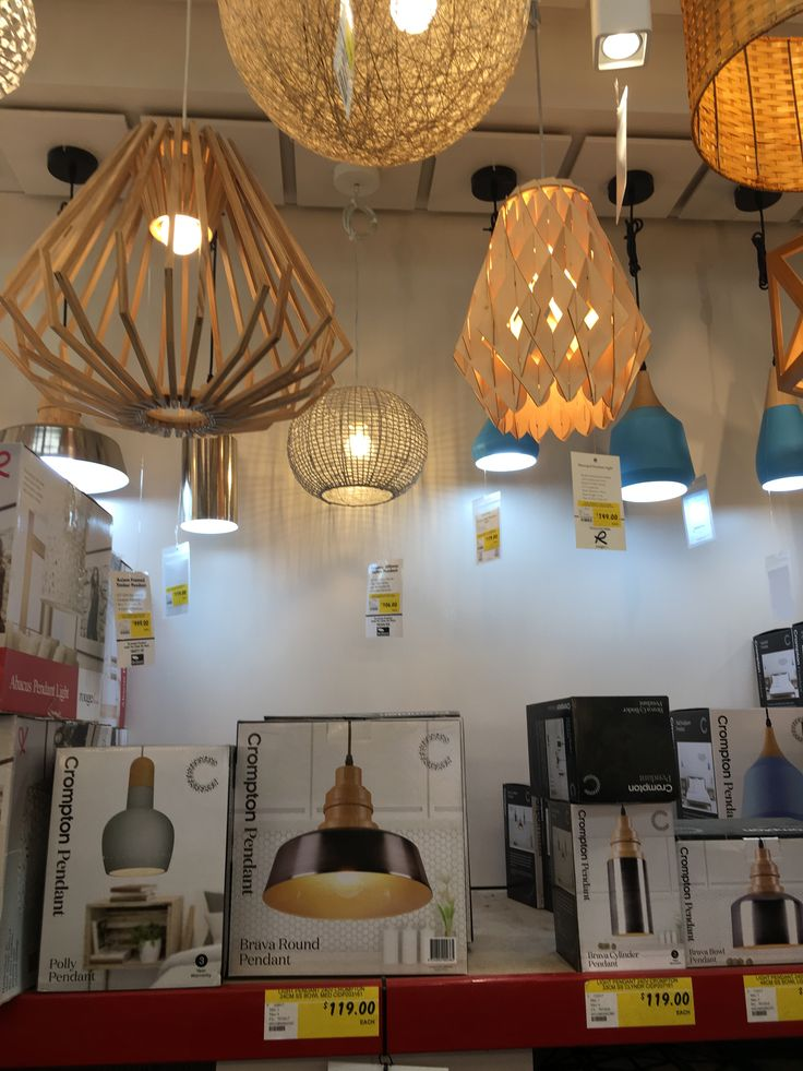 Find this pin and more on lighting by tashadams3938