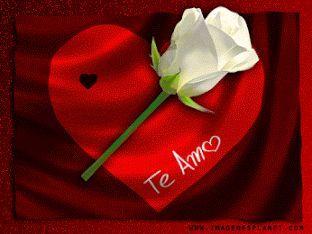 Imagenes De Corazon Con Frases Te amo