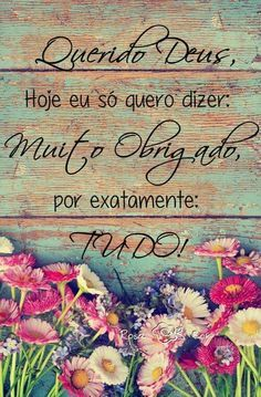 Simplesmente isso!