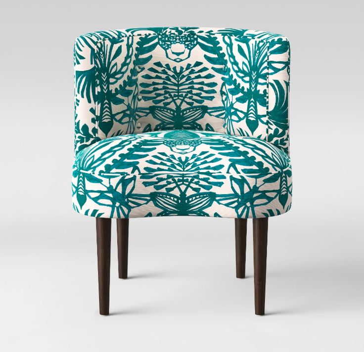 12 Accent Chairs Under $150 That'll Inspire You to Go Bold ...