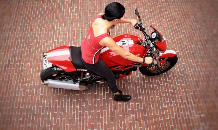 Ducati.
