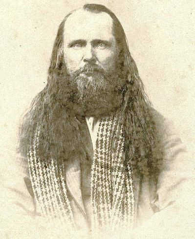 "Orin Porter Rockwell, personal bodyguard of Joseph Smith, U.S. Marshal, plainsman, Mormon, When Jim Bridger "" threatened to kill him the army detachment he was scoutin for laughed and told Jim ""that will be the death of you "". He is believed to have killed more men than Wyatt Earp, Batt Masterson, Tom Horn, and Doc Holiday all combined."