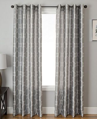 Shower Curtain?? Softline Window Treatments, Element Circle Collection    Curtains U0026 Drapes