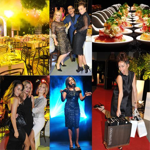 Oh what a night! In the July issue we re-cap all the glitz and glamour at the sixth annual InStyle and Audi Australia #WomenOfStyle Awards...  Take a look HERE: http://bit.ly/1nvrxmG