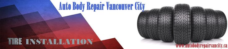 You can search in the internet for the nearest service centre by typing tire installation Vancouver BC if you are in that area with your flat tire.