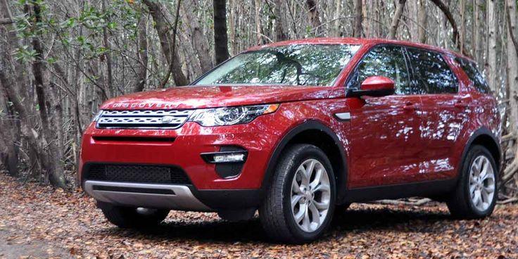 Land Rover Discovery Sport 2016, la nueva generación de SUVs - http://autoproyecto.com/2015/07/land-rover-discovery-sport-2016-la-nueva-generacion-de-suvs.html?utm_source=PN&utm_medium=Pinterest+AP&utm_campaign=SNAP