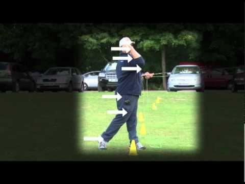 Steve Rajeff Double Haul - YouTube