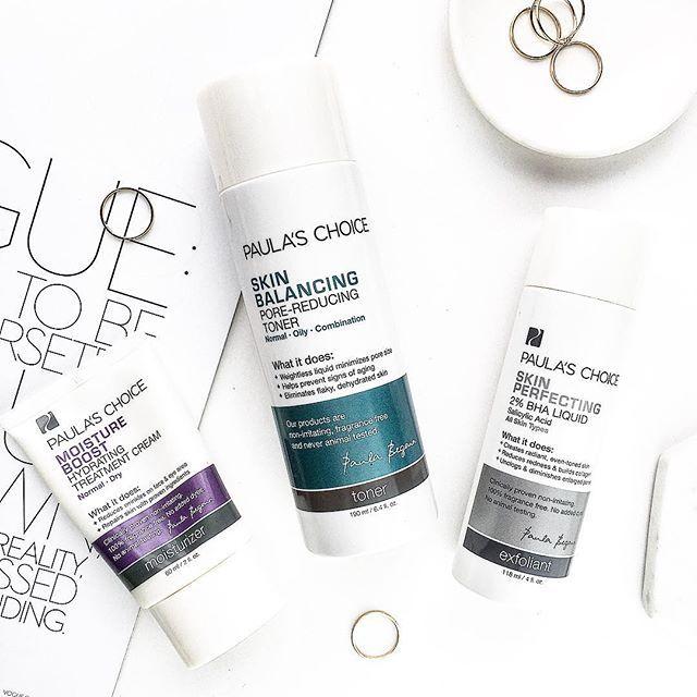 My Acne Cure - Paulas Choice Skincare