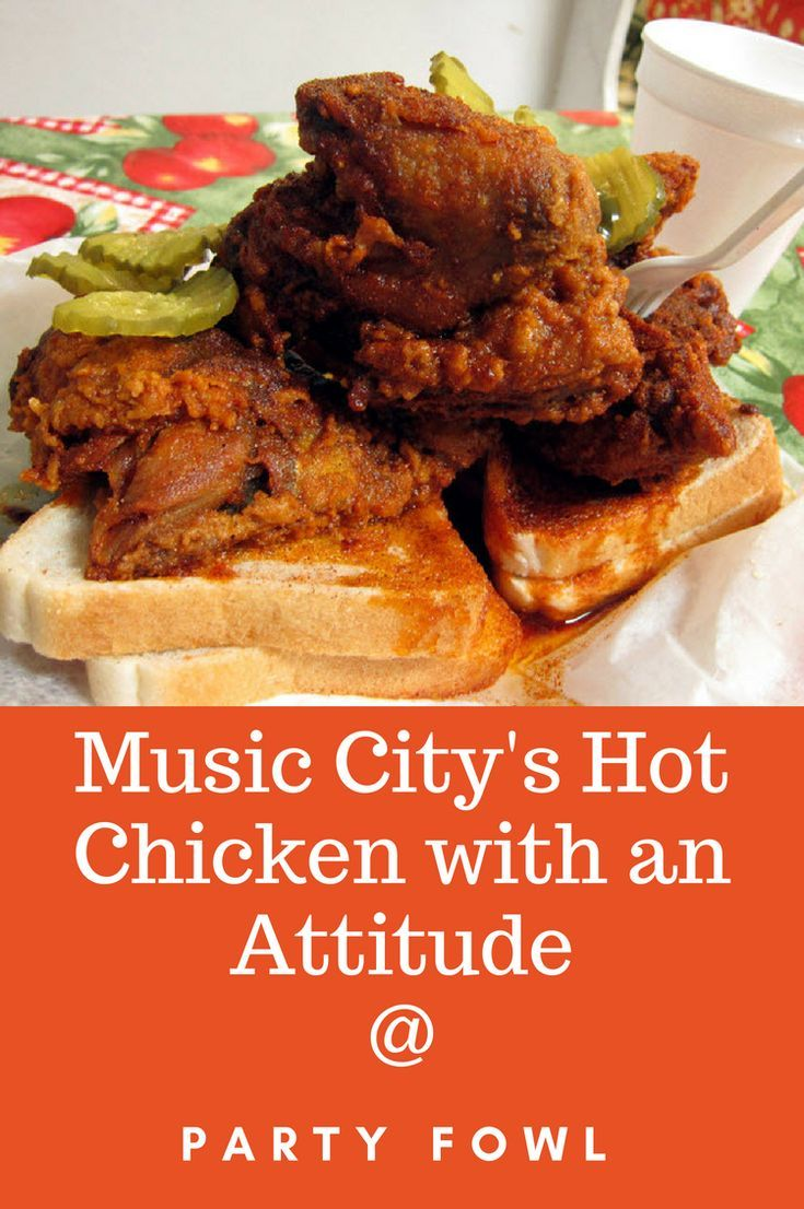 Get Ready The Music City Hot Chicken Festival Is Around The Corner Hot Chicken Chicken Nashville Hot Chicken