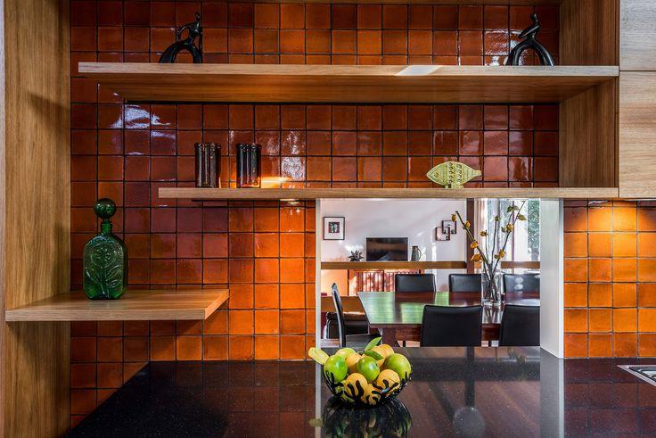 Eaglemont Renovation - Kitchen :: Designed by Eat Bathe Live  - Winner of Large Kitchen Design of the Year, KBDi Designer Awards 2016