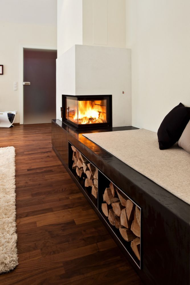 Die besten 25+ Wohnzimmer mit offener Küche Ideen auf Pinterest - moderne offene wohnzimmer