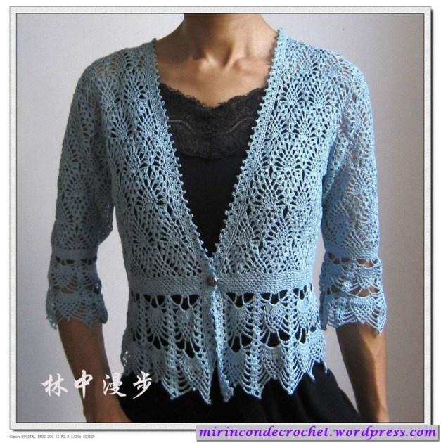"Bag of Spring ""My Corner of Crochet"