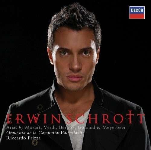 Erwin Schrott - hot op...