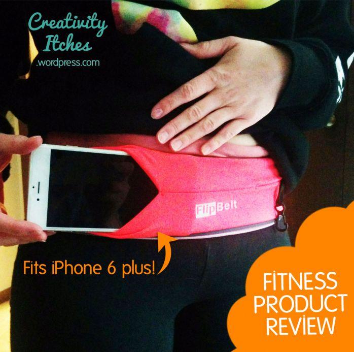 Review: Flipbelt vs. Spibelt – Fitness Running Belt for Phones & Accessories