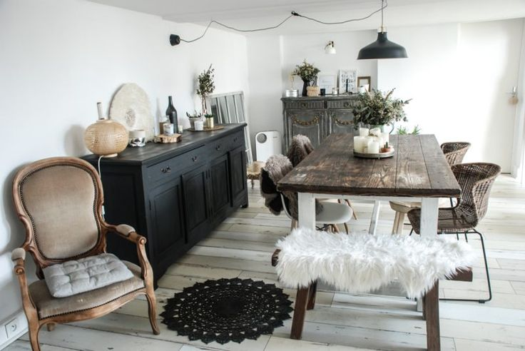 716 best Idées pour la maison images on Pinterest Bedroom ideas