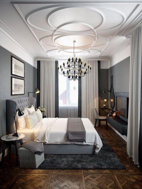 Les 715 meilleures images du tableau bedroom sweet dreams sur pinterest chambre - Chambres parentales ...