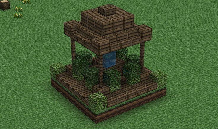 174 best images about Minecraft - Garden on Pinterest ...