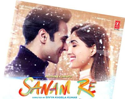 """Sanam Re"" (Sanam Re) 2016 by Pulkit Samrat and Yami Gautam Bollywood Movie Song Free Download"