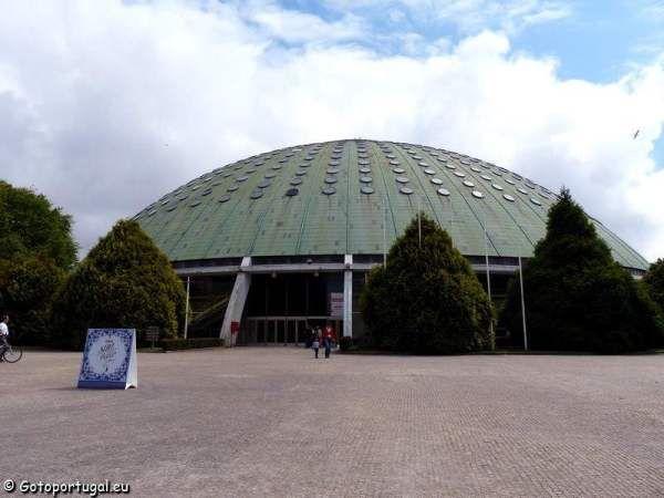 Palais de cristal_porto