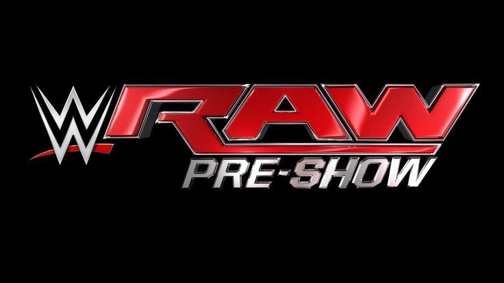 Don't miss the Raw pre-show on WWE Network at 7:30pm ET TONIGHT!