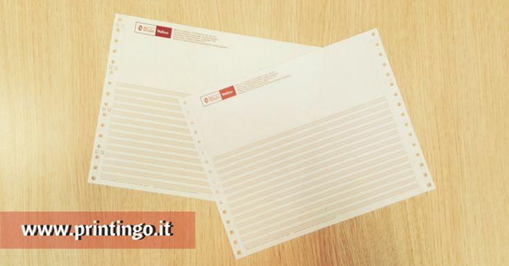 Printingo - Moduli a Lettura Facilitata