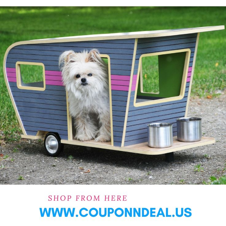 Dog Houses For Sale Starting At $14.  #couponndealus #walmart #deal #coupon #doghouse #pet
