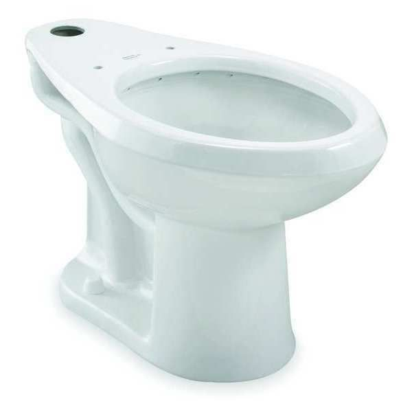 American Standard 3461001 020 Toilet Bowl Elongated 1 1 To 1 6 Gpf Ada Toilets Ideas Of Toilets Toilets With Images Toilet Bowl Toilet Toto Toilet