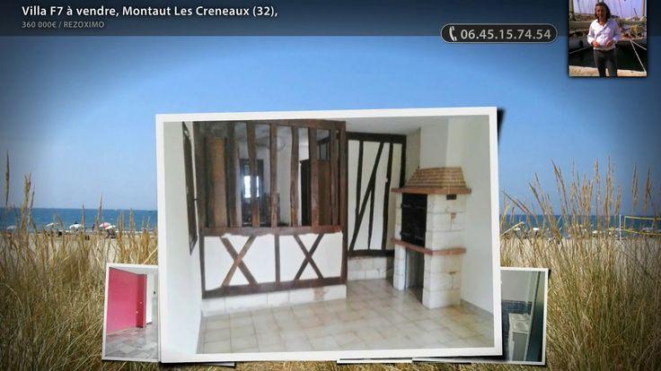 Preignan (32810) Villa spacieuse de 200m² dont. 4 Chambres.et 2 studios. Séjour, salon,, garage. Chauffage pompe à chaleur, .Dépendances: 2 boxes, atelier, garage, hangar.130m², se situant sur un parc de 9660m².Proche de Auch,  - Première parution Prix de vente 360 000 €    Honoraires charge vendeur REZOXIMO - VELGHE José - 06 45 15 74 54 - Plus d'informations jose.velghe@rezoximo.com (réf. 7401414371) Annonce rédigée et publiée par un Agent Mandataire.