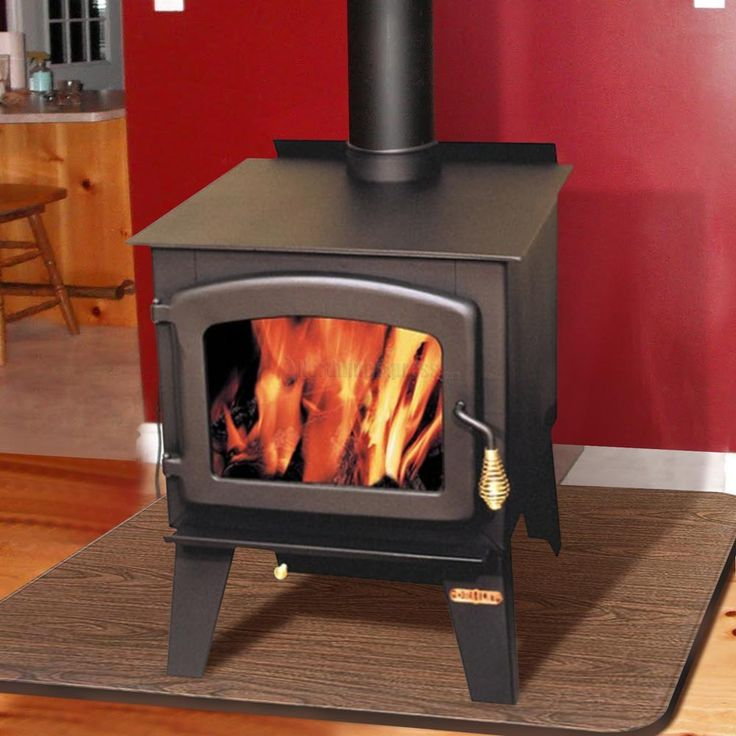 What is the best wood burning stove insert