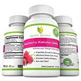 Potent Raspberry Ketone with African Mango, Acai Berry, Green Tea Extract, Resveratrol, Apple Cider Vinegar and Kelp - Advanced Weight Management, Dietary Supplement, 180 Capsules - http://www.painlessdiet.com/potent-raspberry-ketone-with-african-mango-acai-berry-green-tea-extract-resveratrol-apple-cider-vinegar-and-kelp-advanced-weight-management-dietary-supplement-180-capsules/