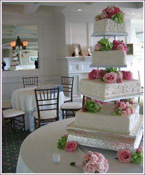 Wedding, Cake, Pink, Sweet traders - Photo by Sweet Traders: Pink Wedding, Cakes Ideas, Tiered Cakes, Cake Ideas, Pink Sweet, Beautiful Cakes, Cakes Pictures, Chocolates Dips, Wedding Cakes Design